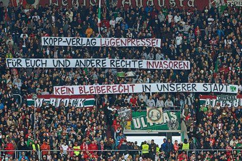 Fußball-Kultur mal anders