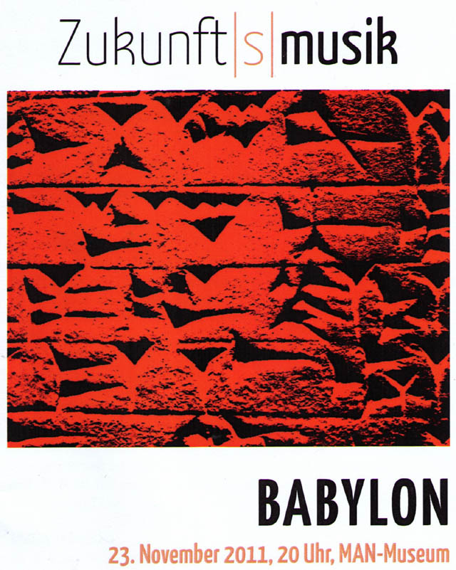 """""""Babylon"""" – der Beginn der Verständigung"""